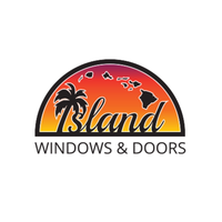 Island Windows & Doors logo