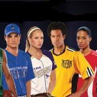 Athletic Uniforms Hawaii logo