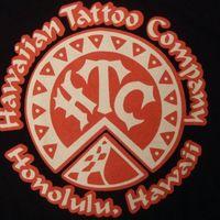 Hawaiian Tattoo Company logo