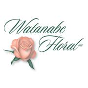 Watanabe Floral Inc logo
