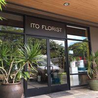 Stanley Ito Florist logo