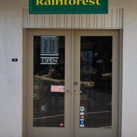 Rainforest at Kilohana Square logo