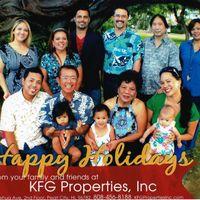 KFG Properties Inc logo
