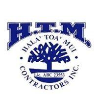 HTM Contractors Inc logo