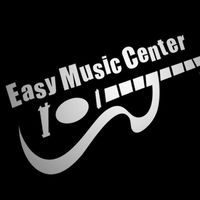 Easy Music Center logo