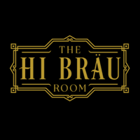 The Hi Brau Room logo