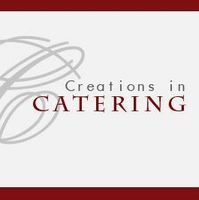 Creations in Catering logo
