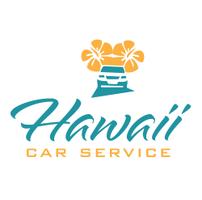 Hawaii Car Service logo