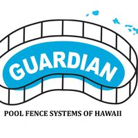 Guardian Pool Fence Systems of Hawaii logo