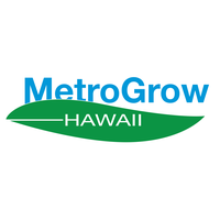 MetroGrow Hawaii logo