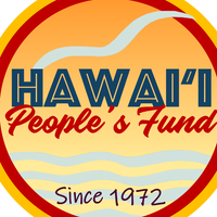 Hawaii People's Fund logo