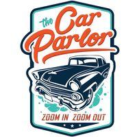 The Car Parlor logo