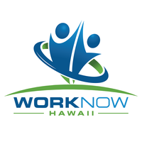 Work Now Hawaii logo