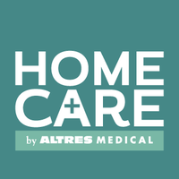 Home Care by ALTRES Medical logo