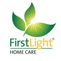 FirstLight Home Care of Honolulu logo