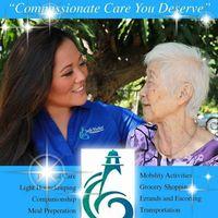 Safe Harbor Homecare Inc logo
