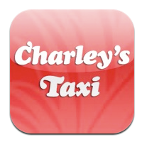 Charley's Taxi logo