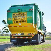 Honolulu Disposal Service Inc logo
