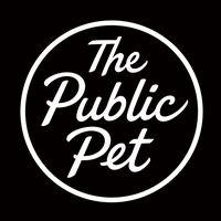 The Public Pet logo