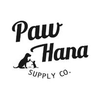 Paw Hana Supply Co logo