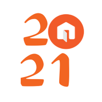 HappyDoors Property Management logo