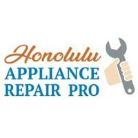 Honolulu Appliance Repair Pro logo