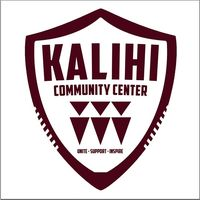 Kalihi Community Center logo