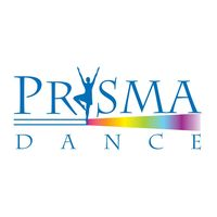 Prisma Dance logo