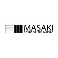 Masaki School of Music logo