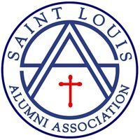 St Louis Alumni Association logo