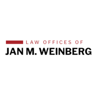 Law Offices of Jan M Weinberg logo