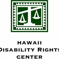 Hawaii Disability Rights Center logo