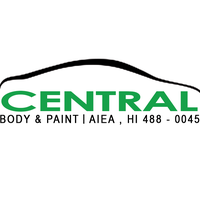 Central Body & Paint logo
