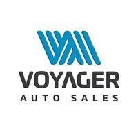 Voyager Auto Sales logo