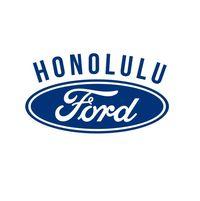 Honolulu Ford logo