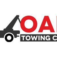 Oahu Towing Company logo