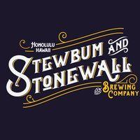 Stewbum & Stonewall Brewing Co logo