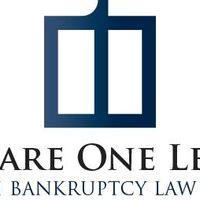 Square One Legal logo