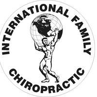 International Family Chiropractic logo