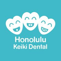 Honolulu Keiki Dental logo
