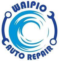 Waipio Auto Repair logo