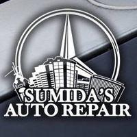 Sumida's Auto Repair logo