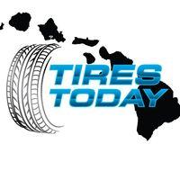 Tires Today logo