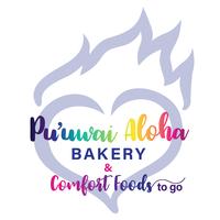 Pu'uwai Aloha Bakery logo