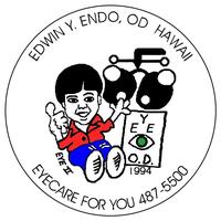 Edwin Y Endo OD & Associates logo