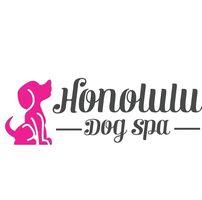 Honolulu Dog Spa logo