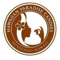 Hawaiian Paradise Candies logo