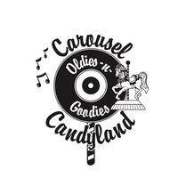 Carousel Candyland logo