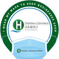 Chamber of Commerce Hawaii logo