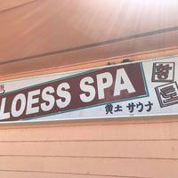 Loess Spa logo